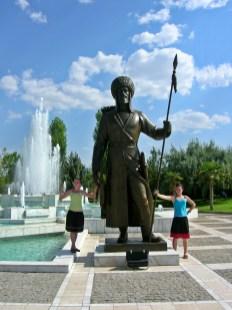 Ashgabat