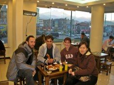 With out host in Kayseri