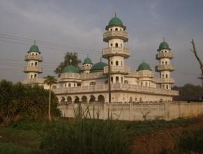 Kenema, Sierra Leone