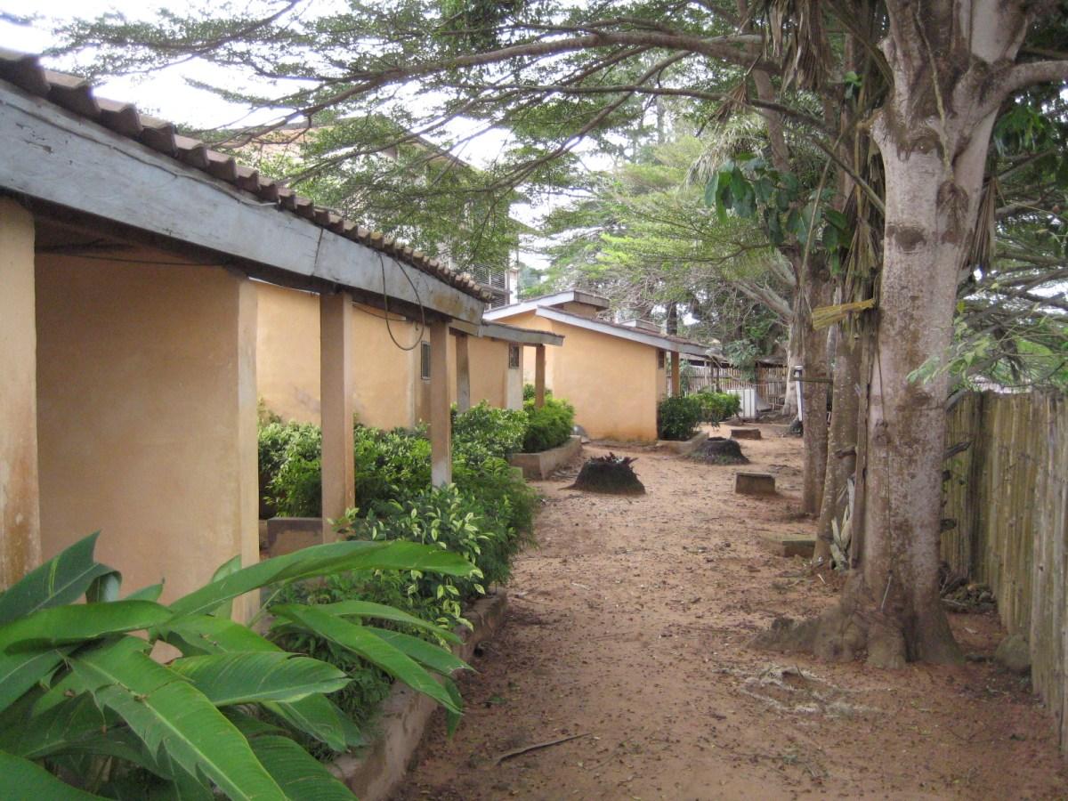 Sassandra, Cote d' Ivoire