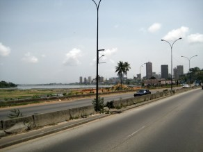 Abdijan, Cote d' Ivoire