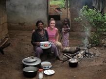 Savannah Grace, Cameroon