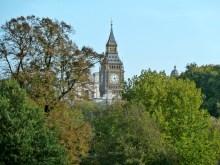 Big Ben London England