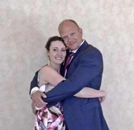 Savannah and Kees