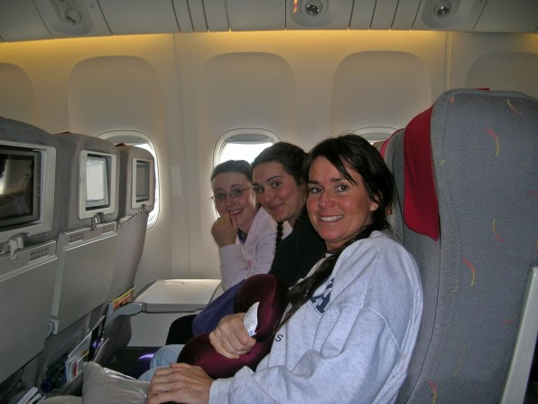 It was May 5th, 2005 and I was reluctantly boarding a plane bound for Hong Kong. A whole new life was waiting for me, one I had absolutely no interest in living. As I took a cramped seat next to the window, I asked myself, what the heck happened to get me to this point?