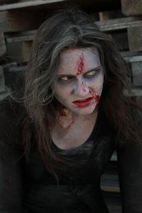 Bree the Zombie