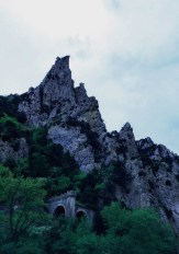near Perpignan, France