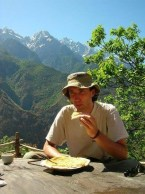 Ammon- Tiger Leaping Gorge, China