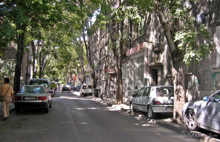 Varna Bulgaria