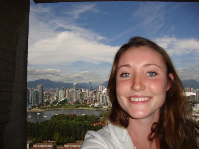 2009: 19th birthday in Canada