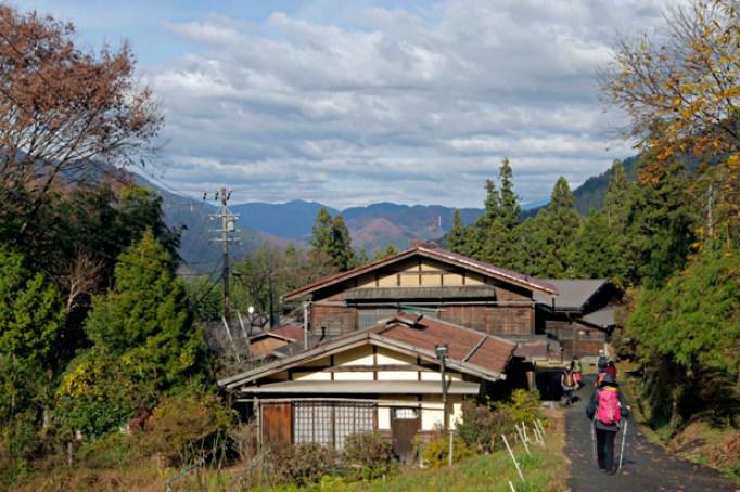 Hiking-Japan-JoeBaur