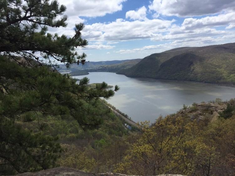 breakneck ridge hudson valley