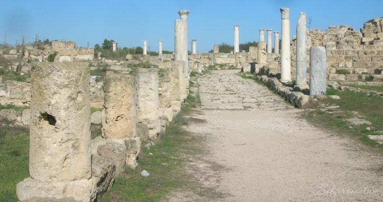 Salami, Famagusta