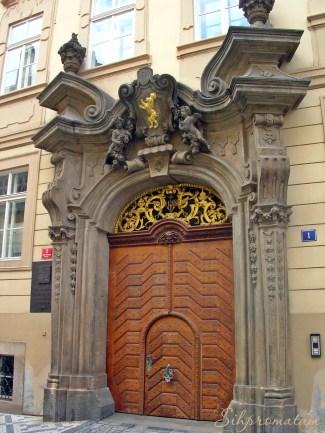 doors, Czech Republic