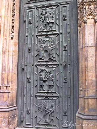 Czech Republic doors,