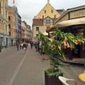 Riga, Lativia