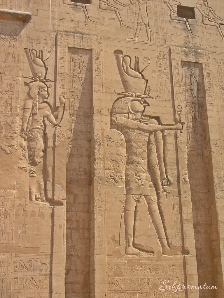 Karnak Temple – Luxor