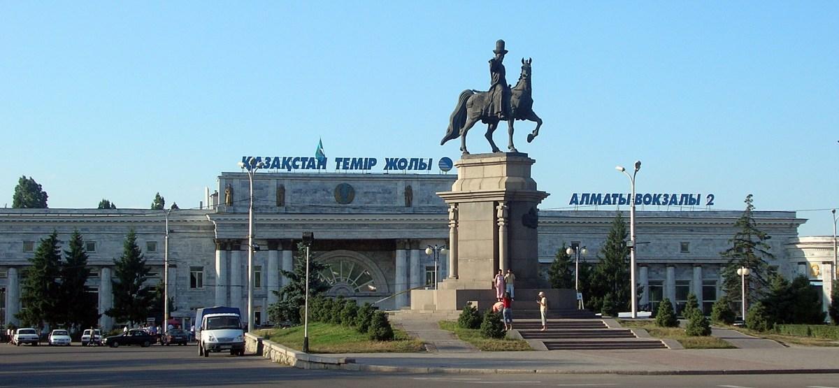 Ablai Khan, Kazakhstan