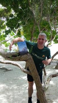 MICRONESIA- scuba leader