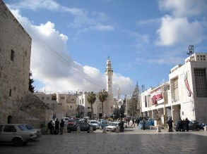 The Mosque of Omar