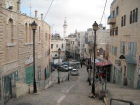 Streets of Bethlehem