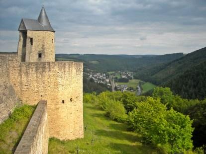 Bourschetd Castle