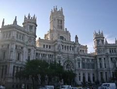 MadridMadrid