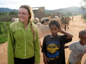 Overlanding through Ethiopia, Savannah Grace