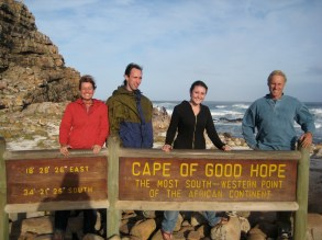Good Hope, South Africa
