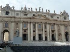 Basilica of Saint Peter - Vatican City