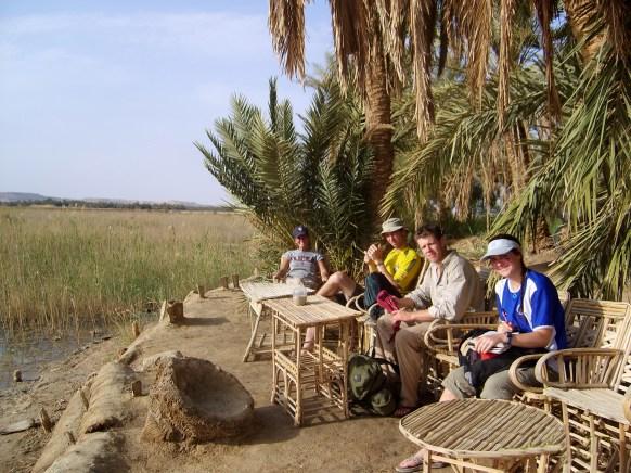 Siwa, Egypt