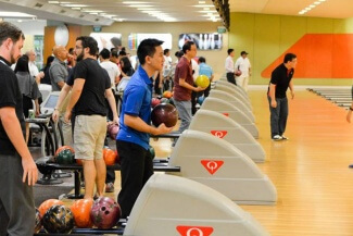 SII SCI Bowling 2014