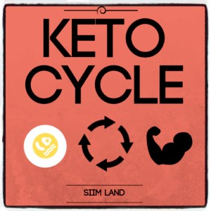 cyclical ketogenic diet book