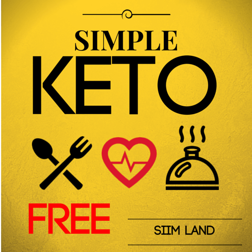 Start a Ketogenic Diet to Hack Your Bliss Point