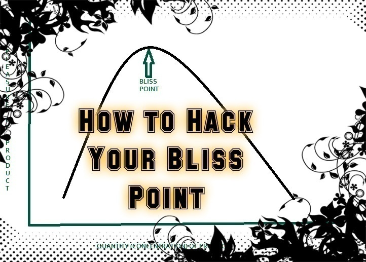 How To Hack Your Bliss Point (5 Simple Strategies To Make You Happier)    Siim Land