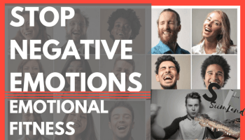 anti positive thinking how to use negative visualization to make emotional fitness the ability to adapt emotionally to any situation