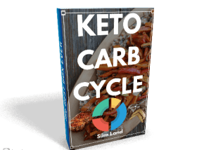 Keto Carb Cycle Meal Plan 3D Siim Land