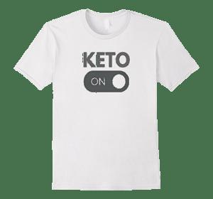 simple keto shirt keto on shirt keto shirt siim land