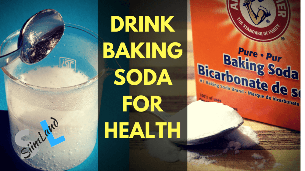 How Drinking Baking Soda Could Ease Sore Muscles (Yes, You Read That Right)