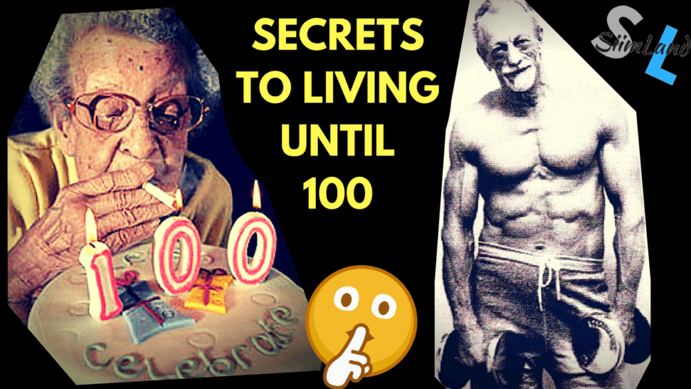 How to Live Until 100 Years (The Longevity Project Documentary Review) -  Siim Land