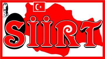 101 YILLIK DEMOKRASİ TARİHİMİZDE SİİRT'İ TEMSİL EDENLER!