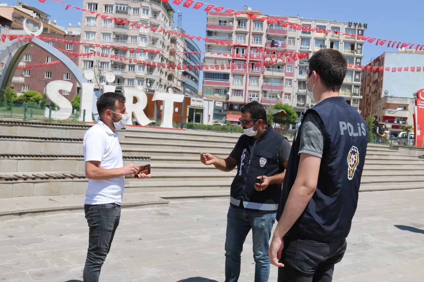 "COVİD-19'A KARŞI ""KIRMIZI DEĞİL, MAVİ OLALIM"""