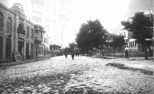 Eski Siirt - Siirt Tarihi Osmanlı