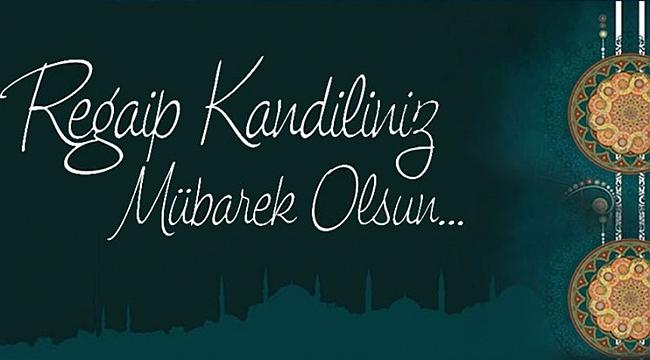 2019 Regaip Kandili Ne Zaman?