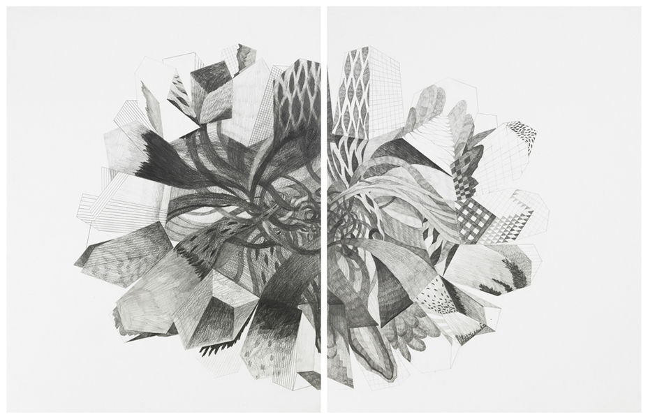 koreanartist_art_sijaebyun_contemporary_artwork_fineart_drawing_mixedmedia_pencil_on_paper_board