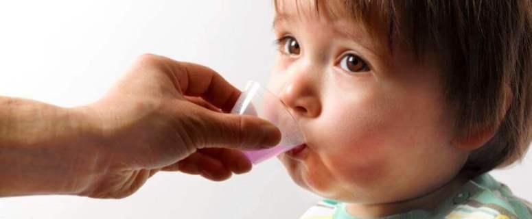 Antibiotik untuk diare