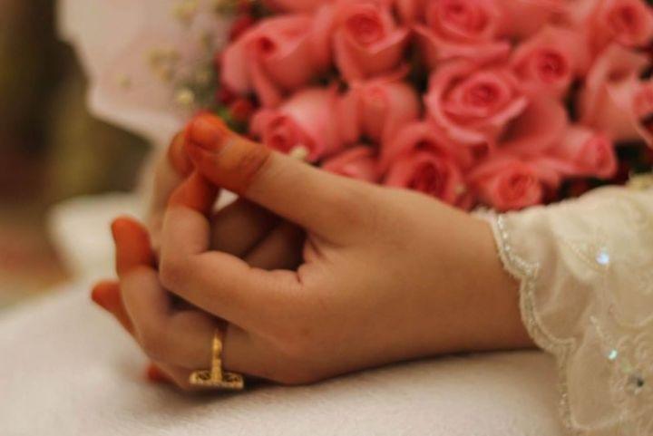 Hukum Nikah dalam Islam Menjadi Haram