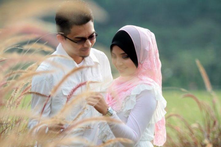 Allah Akan Memudahkan Rezeki Bagi Orang Yang Menikah