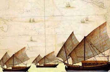 Perkembangan Ekonomi Kerajaan Sriwijaya