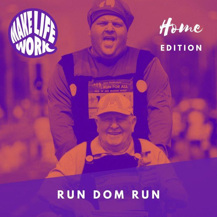 Run Dom Run